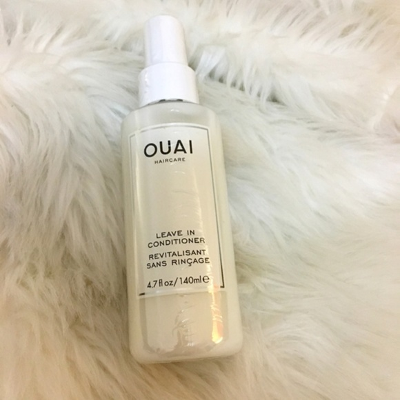 OUAI Other - OUAI Leave In Conditioner